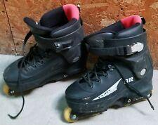 Blade Runner Fury Aggressive Inline Skates/ Rollerblades Size 9
