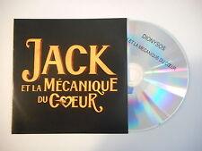 DIONYSOS : JACK ET LA MECANIQUE DU COEUR  ★ CD Port Gratuit ★