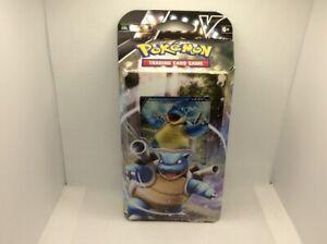 Pokemon TCG Blastoise V Battle Deck. New.