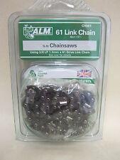 New ALM B&Q FPCS45 Chainsaw Chain 46CM 18inch 61 Drive Link Chain CH061