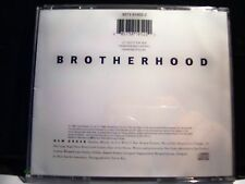 NEW ORDER Brotherhood CentreDate Co Ltd.1986 first pressing Big RAR !!!