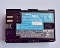 LP-E6N LP E6N Canon Battery For EOS 5D2 5D3 70D 7D Mark II III LP-E6 LC-E6E