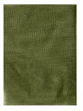 Olive Drab 6.5' x 4' Mosquito Netting - Rothco Green Mesh Bug & Insect Net 8043