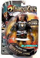 "ThunderCats MUMM-RA The Ever Living 5"" Figure Thunder Lynx Magnet Powered New"
