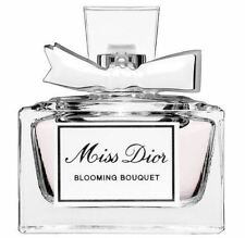 Dior Miss Dior Blooming Bouquet EDT 5ml ( 0.16 o.z) NIB Miniature Collectible