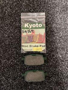 Fa169 Disc Brake Pads adly daelim lifan mbk pgo siamoto sinnis thumpstar 50 110