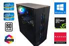 Ultra Fast I5 I7 2nd Gen Gaming Computer Pc 2tb + Ssd 16gb Ram Gtx 1650 Win10