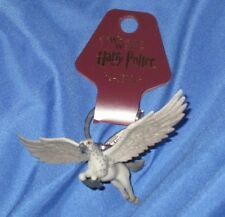 WIZARDING WORLD OF HARRY POTTER Buckbeak 3-D Figural Keychain w/Bonus Map/Bag