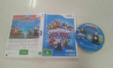 Skylanders Trap Team Wii Game Only PAL