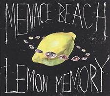 Menace Beach - Lemon Memory (NEW CD)