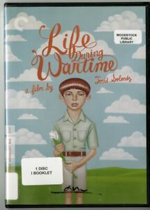Life During Wartime (Criterion Collection Special Edition DVD) • Library Discard