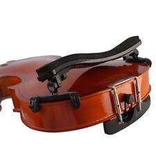 Violin Shoulder Rest Height Width Padded Curved Adjustable Base KV