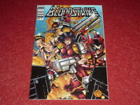 [ Bd Comics Cuadros USA] Bloodstrike #20-1995