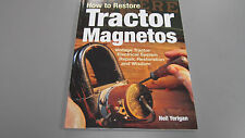 How to Restore a Tractor Magneto Book