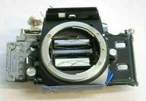 Nikon FA. Front housing and mirror box assembly....NEW spare part