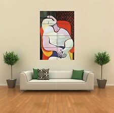 Le rêve-PABLO PICASSO nouveau GIANT WALL ART PRINT POSTER PHOTO G400