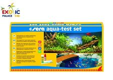 Sera Aqua Test Set analisi PH KH GH No2 Acquario e Contenitori