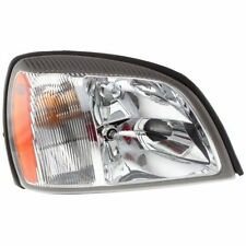 New Headlight for Cadillac DeVille 2004-2005 GM2503240