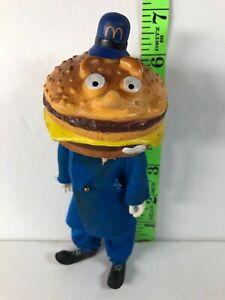 McDonald's Vintage Office Big Mac figure - Used