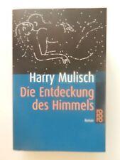 Harry Mulisch Die Entdeckung des Himmels Roman rororo Verlag Rowohlt Buch