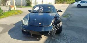 2006-08 Porsche Cayman Right Passenger Quarter Panel