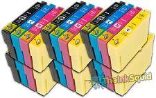 24 T1291-4/T1295 non-oem Apple  Ink Cartridges fits Epson Stylus Office SX425W