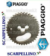 CORONA CATENA DISTR. VESPA LX 2V IE E3 150-CROWN CHAIN ​​SPROCKET-PIAGGIO 877771