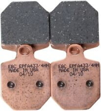 EBC Extreme Performance Brake Pads 2007-2012 KTM 450SMR EPFA433/4HH