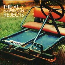 The All-American Rejects - All American Rejects [New CD]