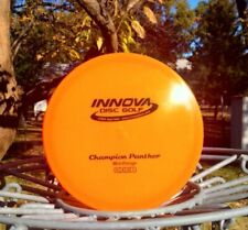 Innova rare 2013 great cond Penned Opaque Ontario Champion Panther 175g
