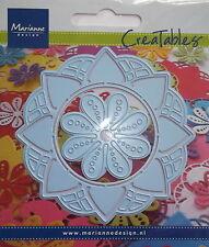 Marianne creatables Die Cut, Designer Doily, craft, card making,129