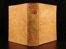 1581 Petrarch Italiano Renaissance Poesía Canzoniere Gesualdo Woodcuts Petrarca