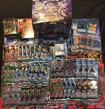 Yu-Gi-Oh Mystery Box Booster Packs + Other Cards!