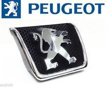 Genuine New Front Grille Logo Badge Emblem Peugeot 307 2001 - 2005 7810G8