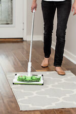 Bissell Pet Hair Eraser Powered Cordless Floor & Carpet Sweeper | 23T6 New!
