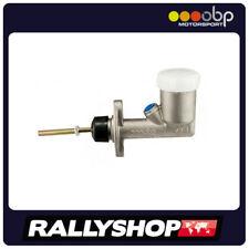 OBP Integral Master Cylinder .75 fluid reservoir filler cap Girling Aluminium