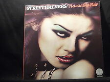 Streetwalkers-Vicious but fair