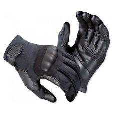 Hatch Operator Tactical Gloves SOGHK 300 Size Medium Black, Leather
