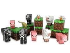 Minecraft Papercraft Animal Mobs by Jazzwares