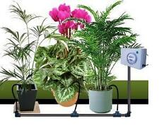 Automatic Garden Watering  FH75 Kit with Timer and Drip Irrigation system