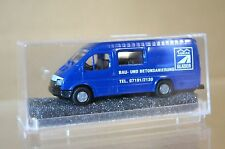 PRALINE 3748 HO 1:87 FORD TRANSIT LUKAS GLASER NEW mc
