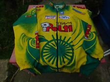 veste de vélo pluie Team Polti  SMS Santini XL  vintage