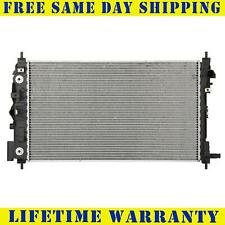 Radiator For 14-18 Cadillac XTS 3.6L V6 Lifetime Warranty Fast Free Shipping