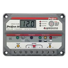 Solar Charge Controller Morningstar PS-15M 48V PG 15A for Off-Grid applications