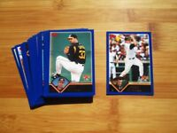 2003 Topps Pittsburgh Pirates TEAM SET w/Traded - Willie Stargell