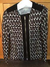 IRO Kamber Jacket FR38 UK10