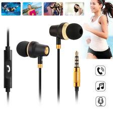 Sweatproof Headset Wireless Sport Stereo Headphones Earphone Earbuds with Mic BP