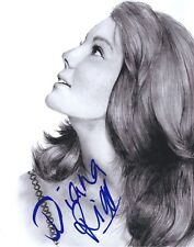 Diana Rigg signed 8x10 Photo. In Person Proof. James Bond 007 Game of Thrones