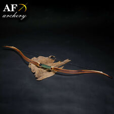 New AF Turkish bow Handmade Laminated Traditional Short Bow Recurve bow 20-50lbs
