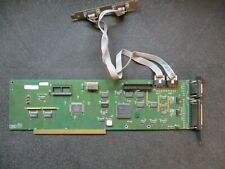 GVP Great Valley Products inc. IOextender Board for Commodore Amiga A2000 A2500